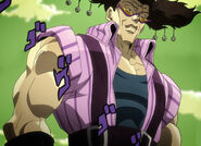 Alessi Anime First Appearance