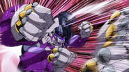 PurpleHaze Blind Barrage
