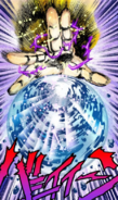 DIO HP Crystal Ball