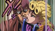 Luca yells at Gio