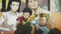 The Nijimura Family