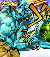 Dio'sscarymonsters