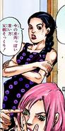 Suzuyo scolds Yasuho