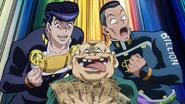 The trio super rich