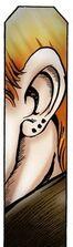 Dio birthmark Chap 7