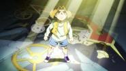 Hayato breaks BTD