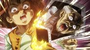 Yoshihiro escapes Hayato
