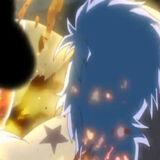 Jonathan's Birthmark in the Anime