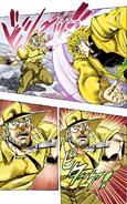 DIO kills Joseph