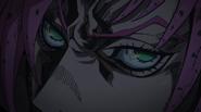 Diavolo eyes