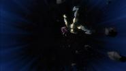 Kars vacuum of space