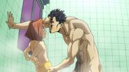 Kira intimdates Hayato