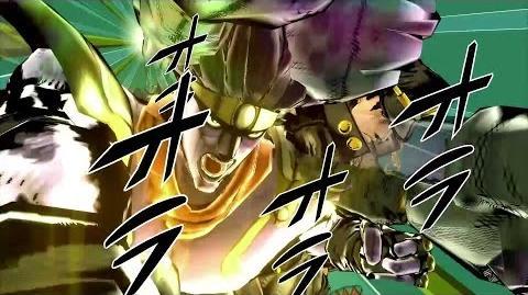 PS4 PS3「ジョジョの奇妙な冒険 アイズオブヘブン」第2弾PV