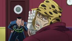 Joseph can't hear