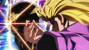 JoJo's Bizarre Adventure Part 5 Golden Wind - Opening 2 『Gold Experience Requiem』