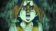 Hayato's despair