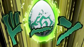 Huevo (A)