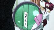 Rohan discovers Hayato