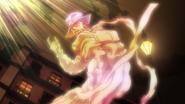 Joseph's spirit Anime