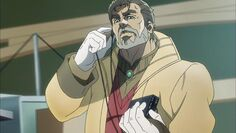 Joseph Anime Walkman