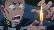 Okuyasu lighter