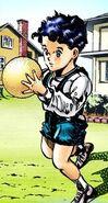 Jotaro Kujo Child Chap 114