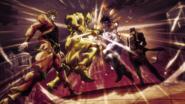 TW SP clash