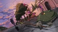 Chariot requiem sprinting