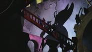 Sethan silhouette