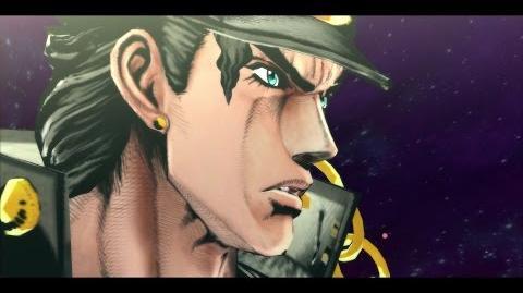 「ジョジョの奇妙な冒険 アイズオブヘブン」ストーリーダイジェスト 2