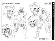 Zombie knight anime ref (4)