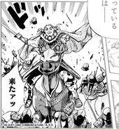 Araki-panel