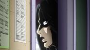 Hazamada first anime