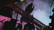 Horus Atum silhouette