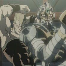 Silver Chariot OVA.jpg