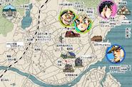Map of Morioh