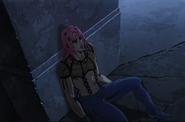 Diavolo struggling to stay awake