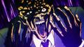 Nijimura father transforms