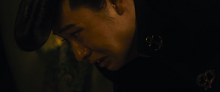 Josuke at the loss of Ryohei