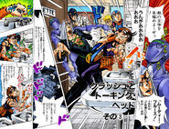 Chapter 527 Cover B