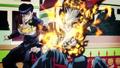 Hayato explodes
