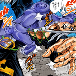 Abbacchio cannot move.png