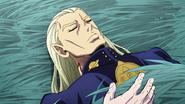 Mikitaka unconscious