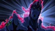 King crimson pointing