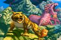 Tiger Balm Garden
