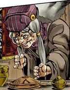 Enya5 manga
