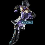 Jōtarō Kūjō (Star Platinum) (Jump Force)