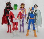 Teen Titans 10