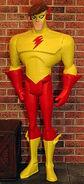 Kid Flash 16