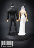 Catwoman Wedding 02